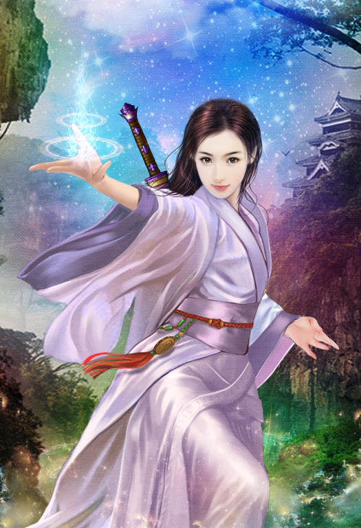 Art blade and soul
